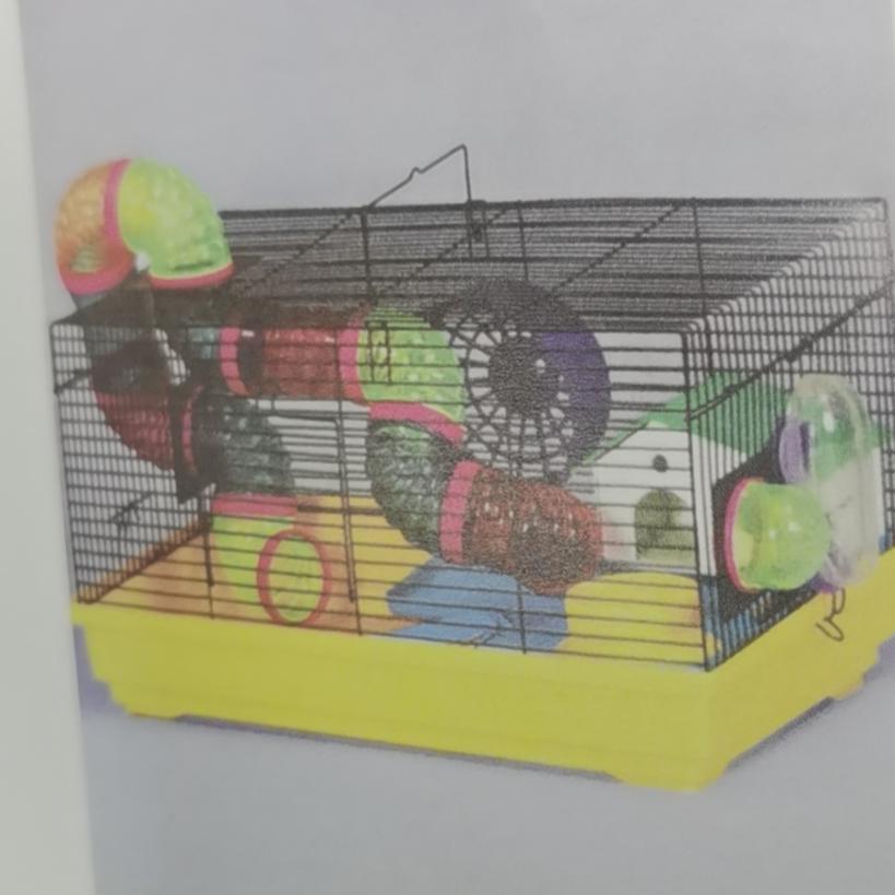 鼠笼(513B)