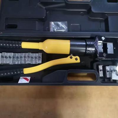 0黄色电缆剪