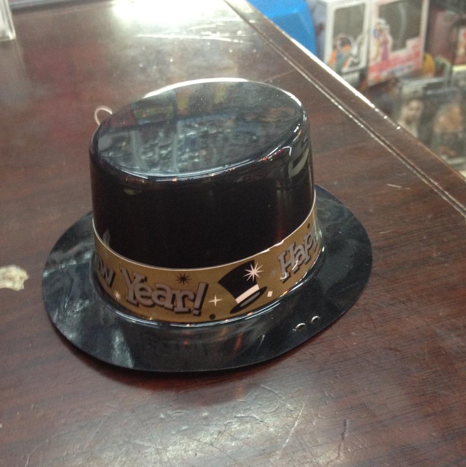 Pvc节日小帽
