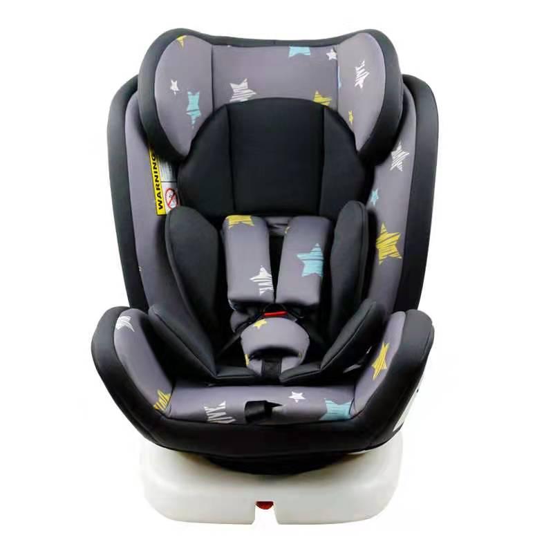 儿童安全座椅0—12岁