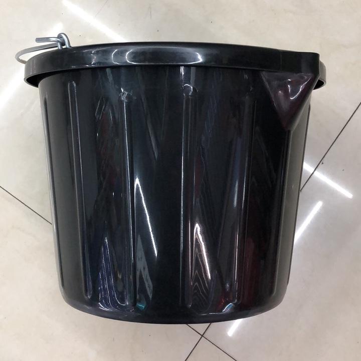 园林工具高品质水桶12升摔不烂水桶厂价直销量大