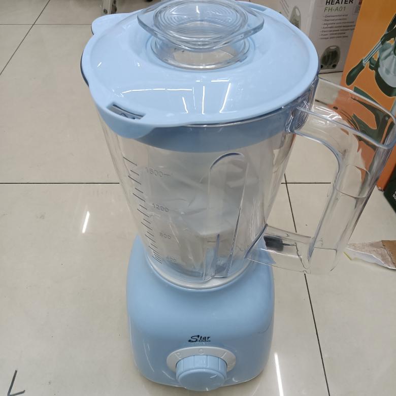 电动榨汁机1.5l