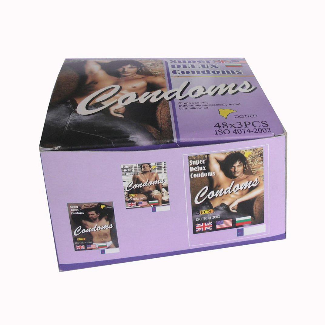 避孕套套盒51