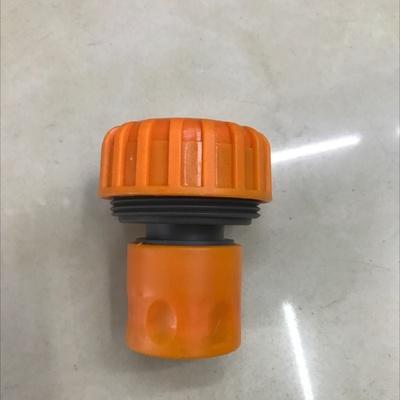 1寸水管连接器水管水笼头快捷接头洗车水管接头洗衣机快捷接头
