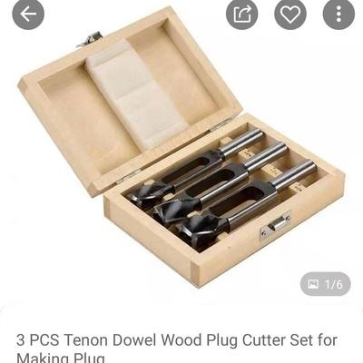 厂家直销品质优良木工合金套孔钻。
