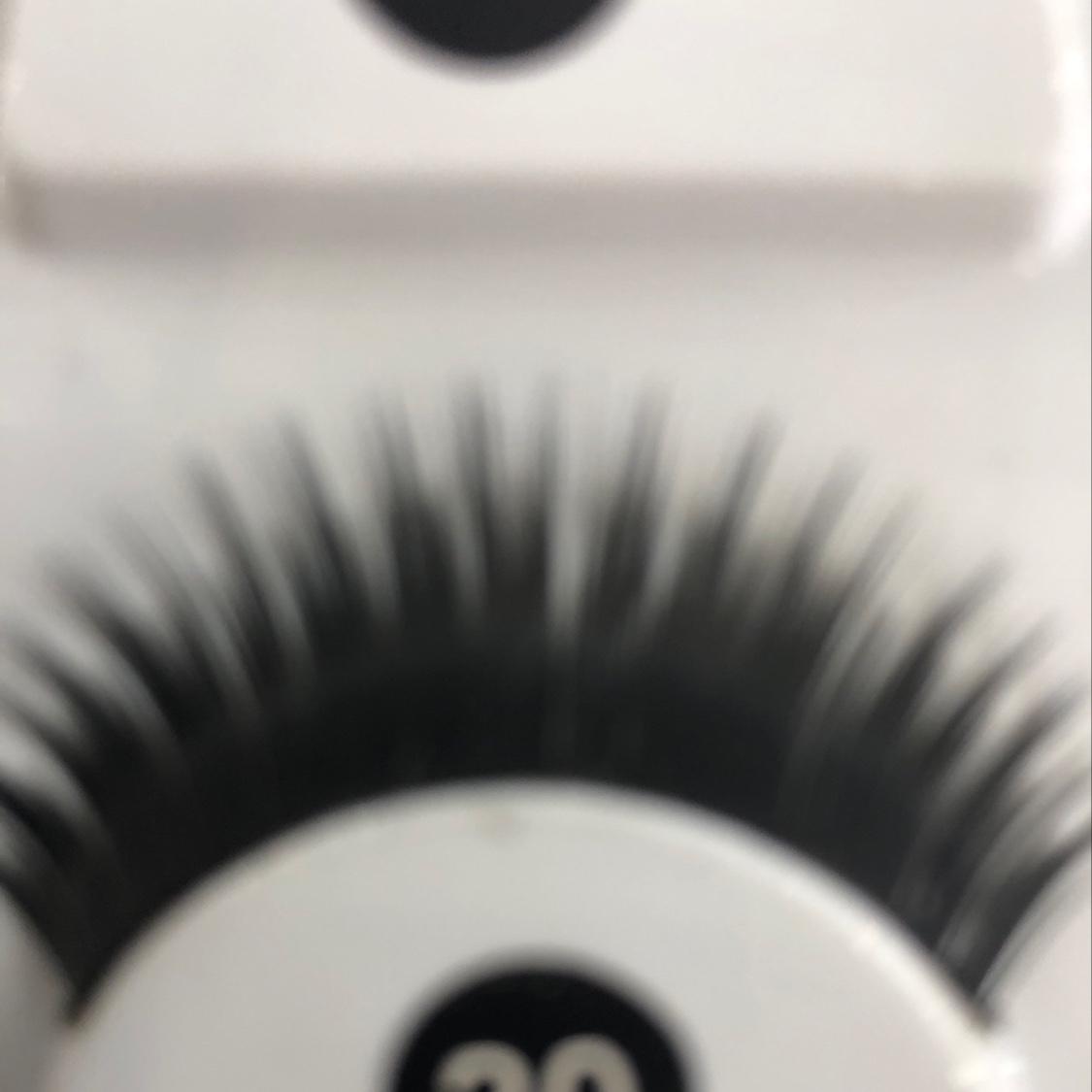 假睫毛50