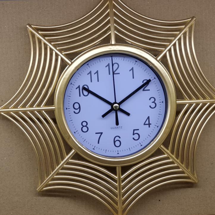 塑料相框挂墙钟表,尺寸可选创意现代宜家相架画框08型