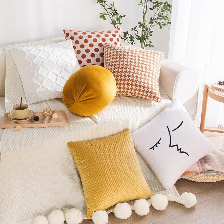可爱抱枕女生睡觉夹腿枕头男生款床头靠垫卧室床上靠枕长条枕侧睡6