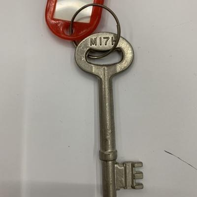 钥匙-87