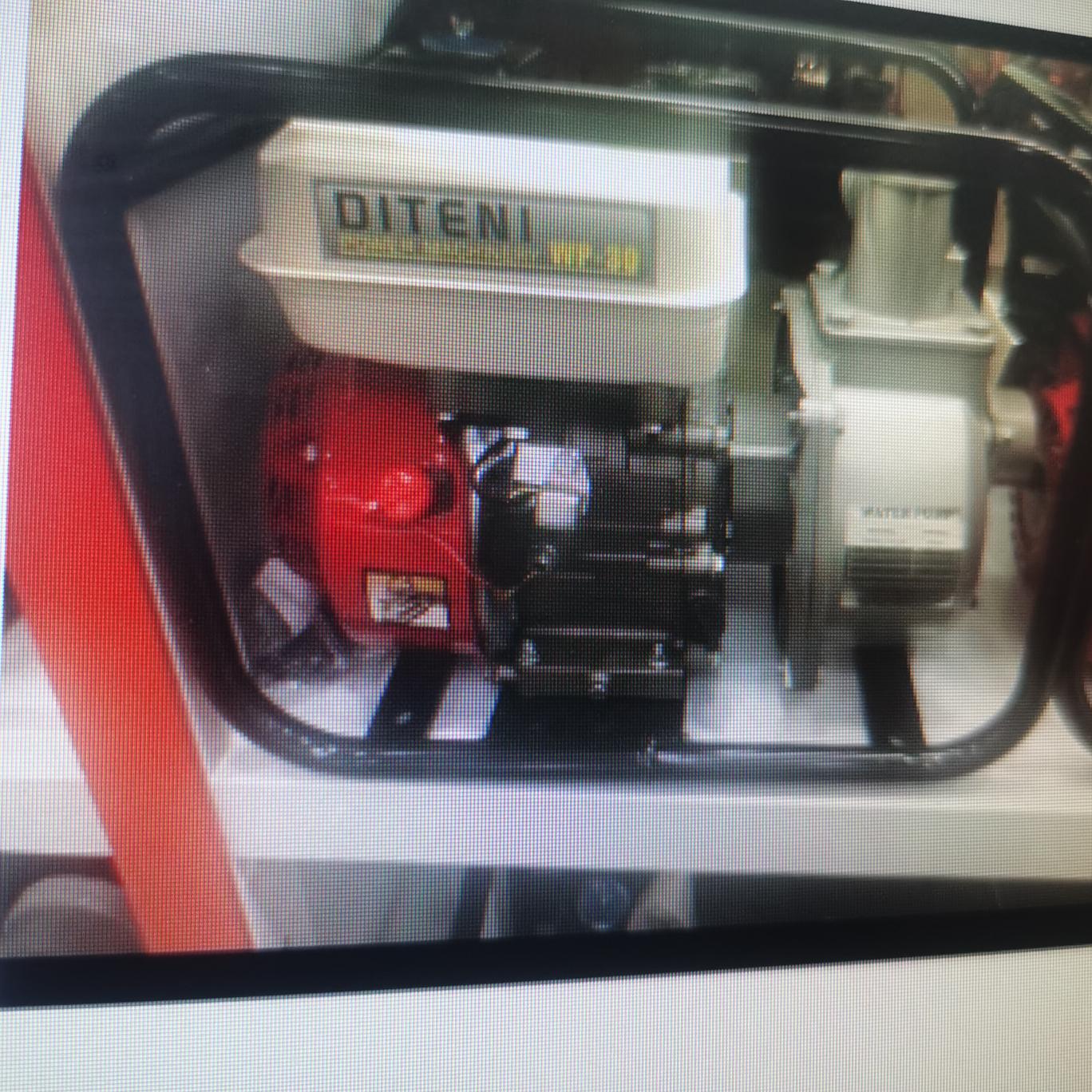 汽油水泵迪特力652710
