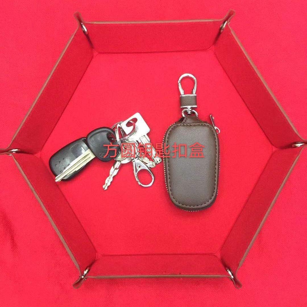 家用钥匙盒