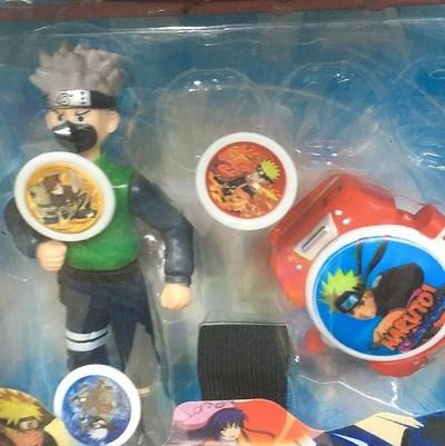 普通玩具 塑料玩具 卡通形象 卡装套装