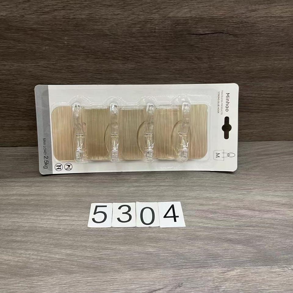 5304 4PC方形钩