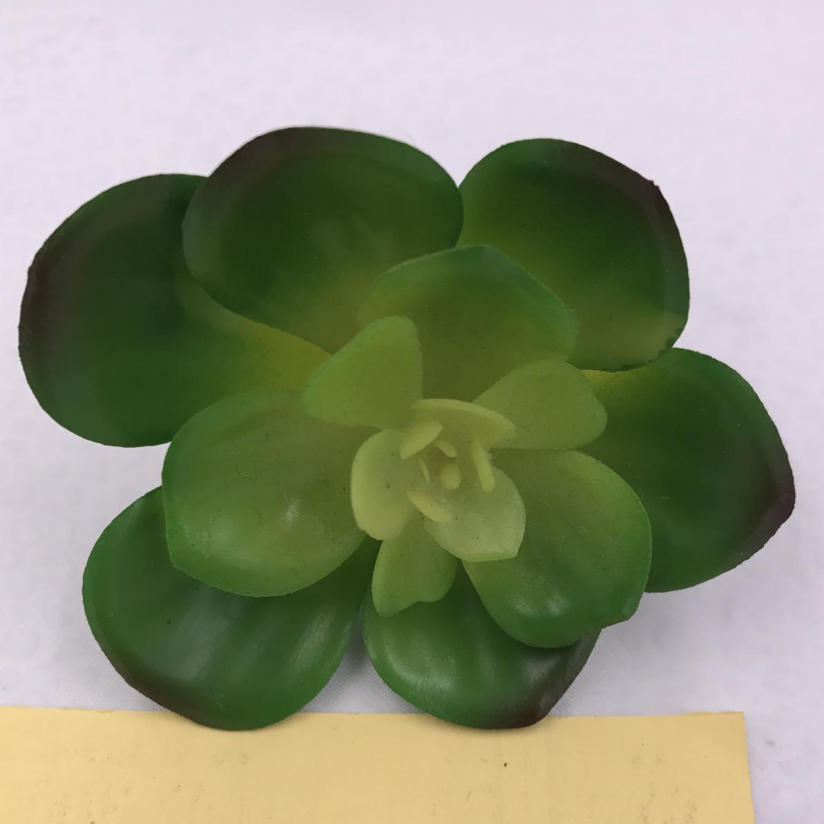 厂家批发,仿真花系列,小石莲仿真多肉植物