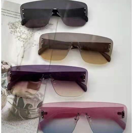 YSK16需要下单定做下单请联系女士时尚太阳眼镜墨镜2021