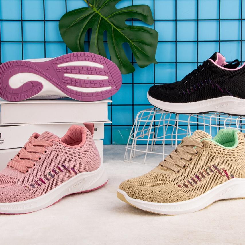 飞织鞋休闲鞋12