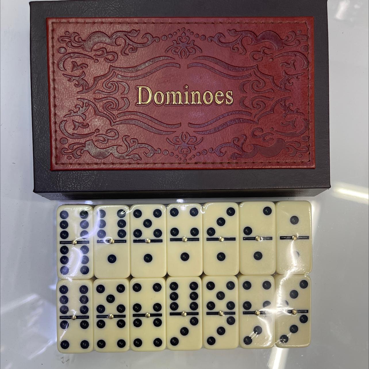 5010H-5双六多米诺骨牌