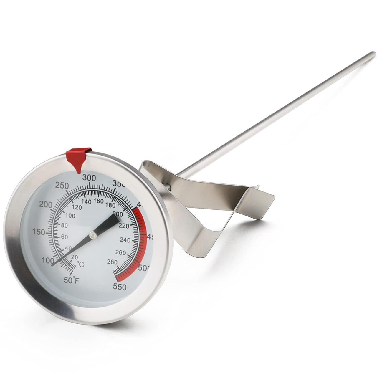 油炸烤肉温度计