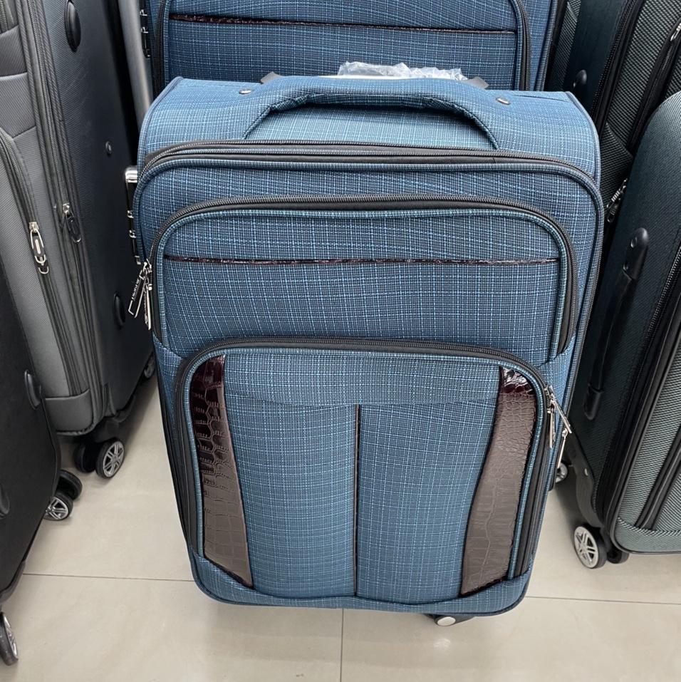 布箱旅行箱
