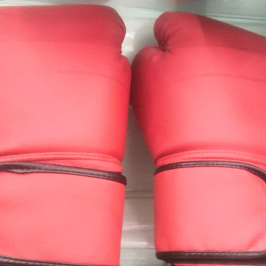 素面拳击手套