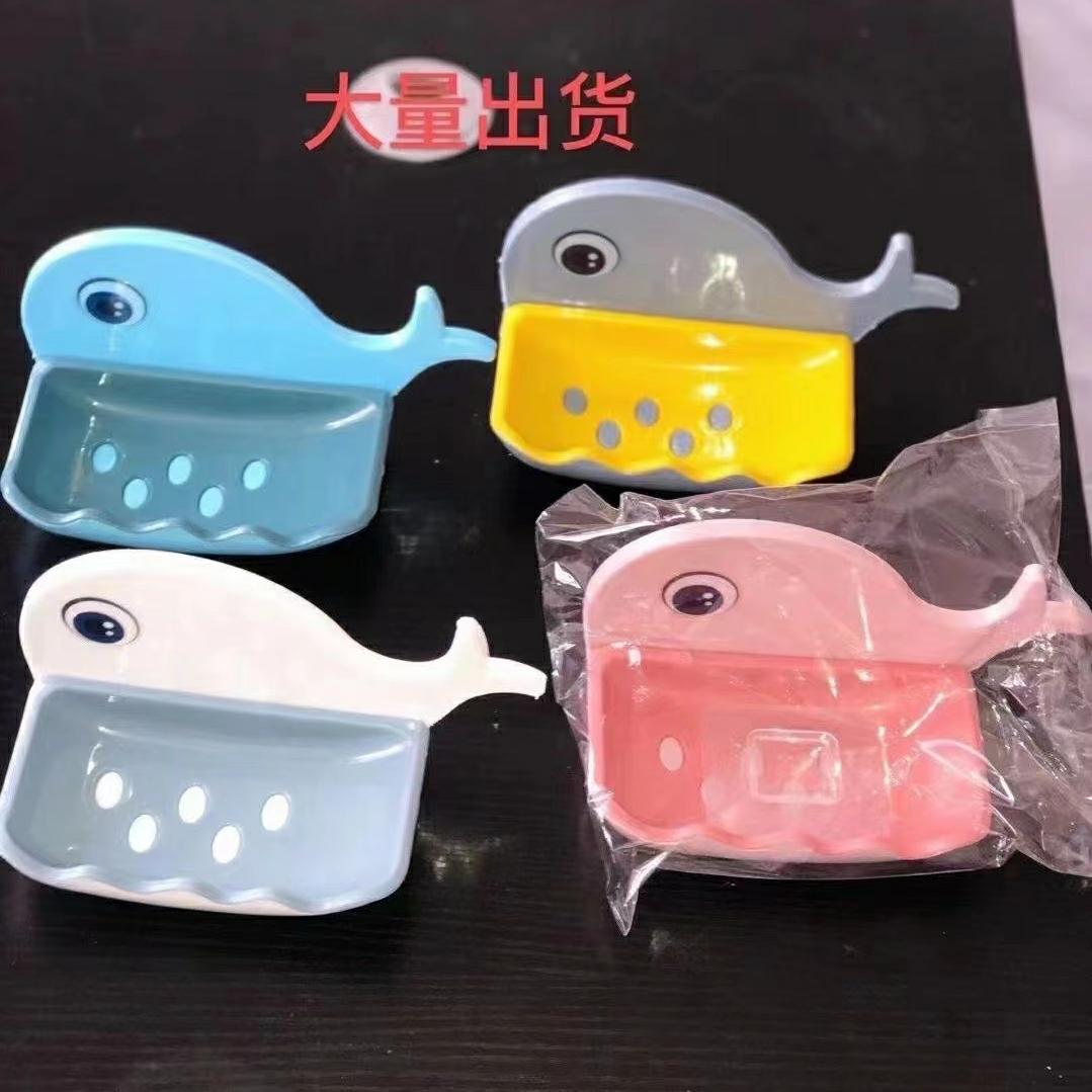 皂盒海豚香皂盒皂托