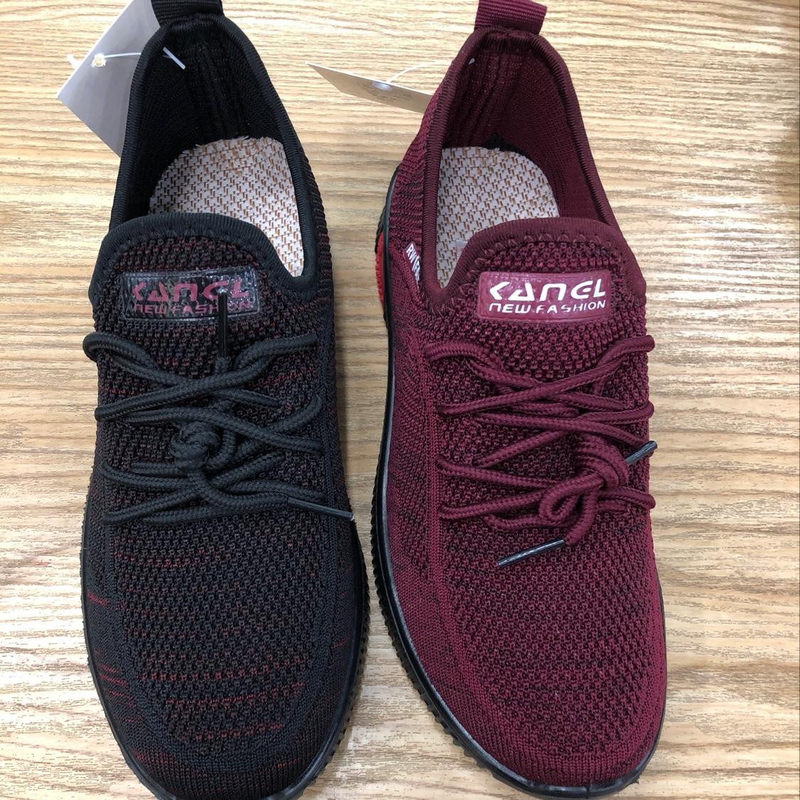 2021年女士网鞋18113