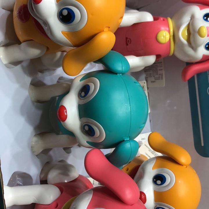 电动玩具 蹦跳玩具 儿童玩具