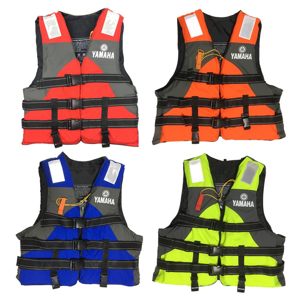 大浪时代厂家直销潜水衣救生衣辅助装备泳衣成人救生衣