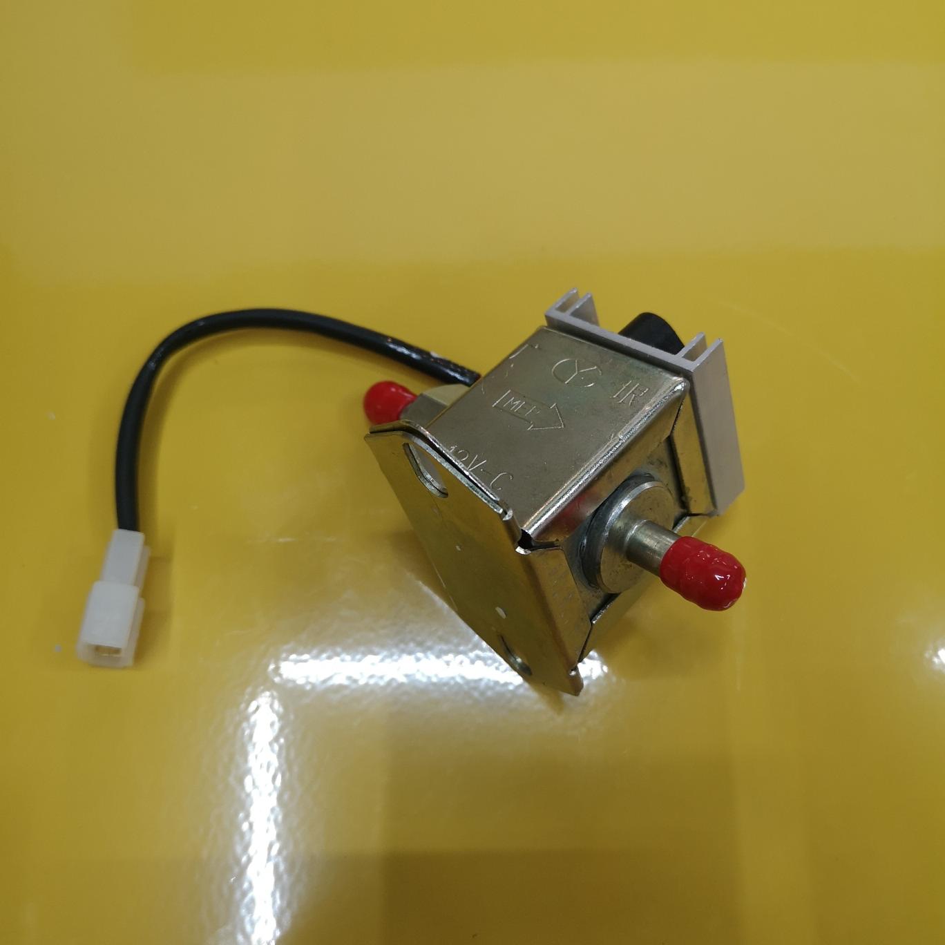 开普KDE12STA柴油发电机配件2V80电动输油泵12V