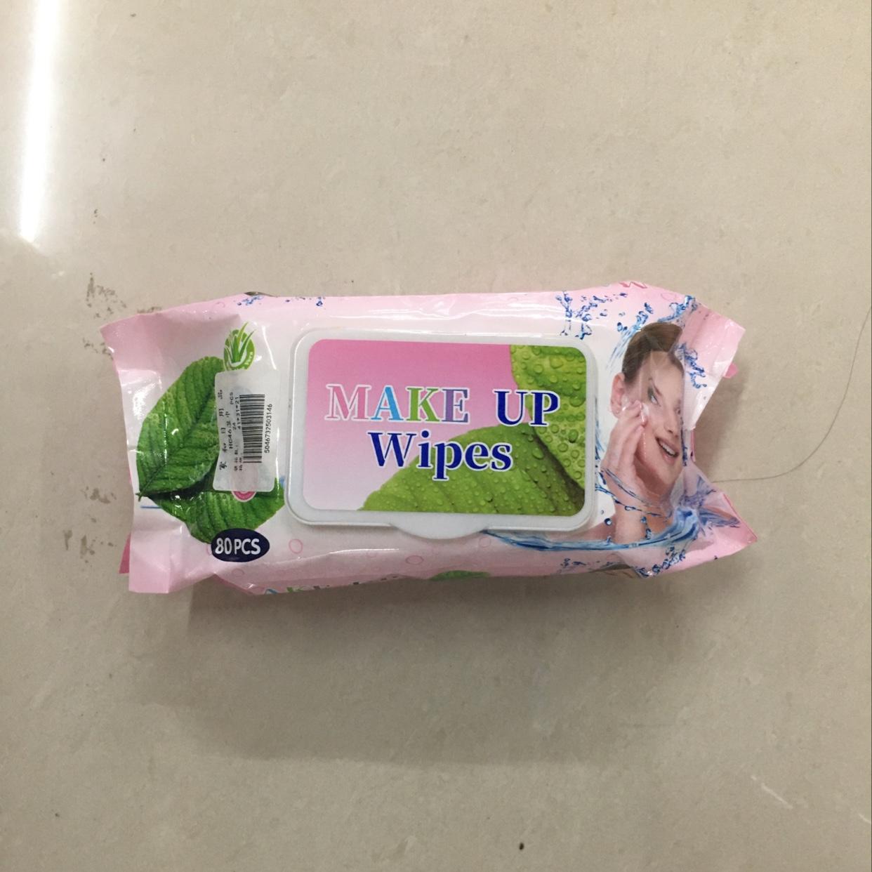 HC46湿巾