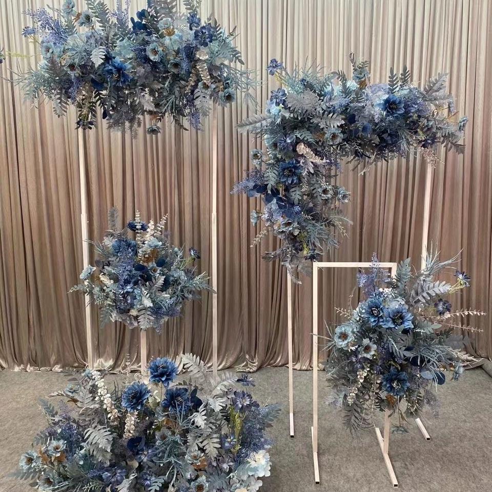 婚庆装饰用品引路布置装饰花架
