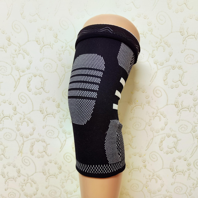 硅胶防滑运动护膝