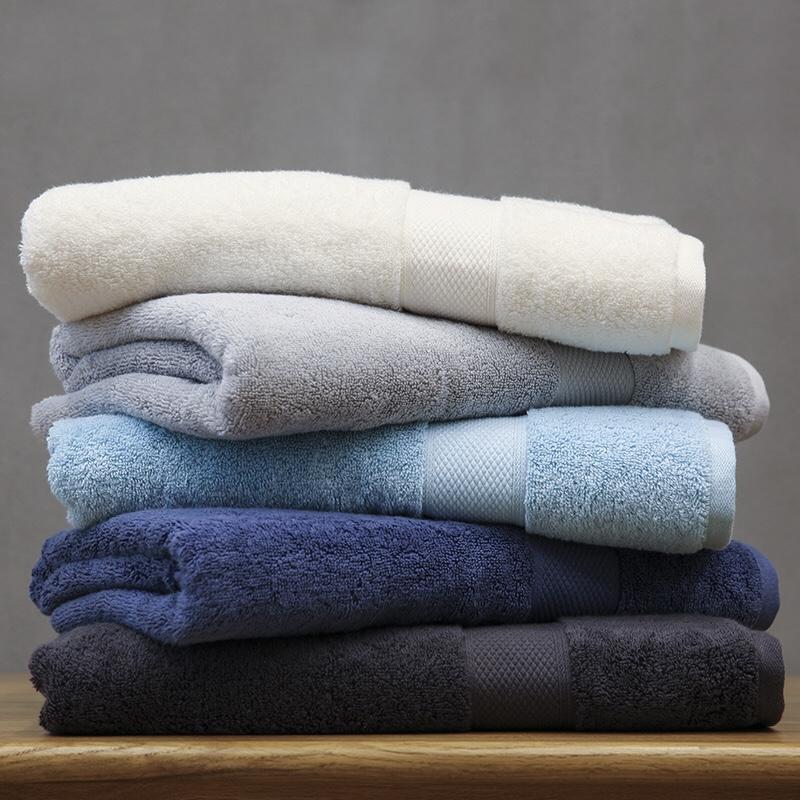 krramel 美式田元浴巾
