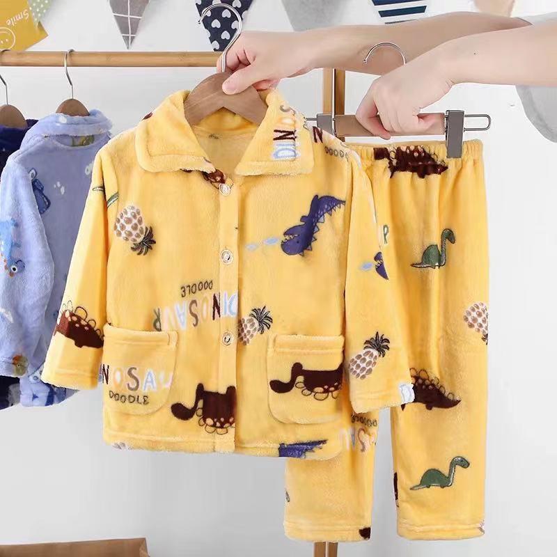 8081#群(91批)夏季十一款法兰绒童装短袖开衫套装8-18码义乌好货精品2021新款特卖爆款促销限时抢购