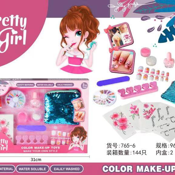 765-6化妆刷套装