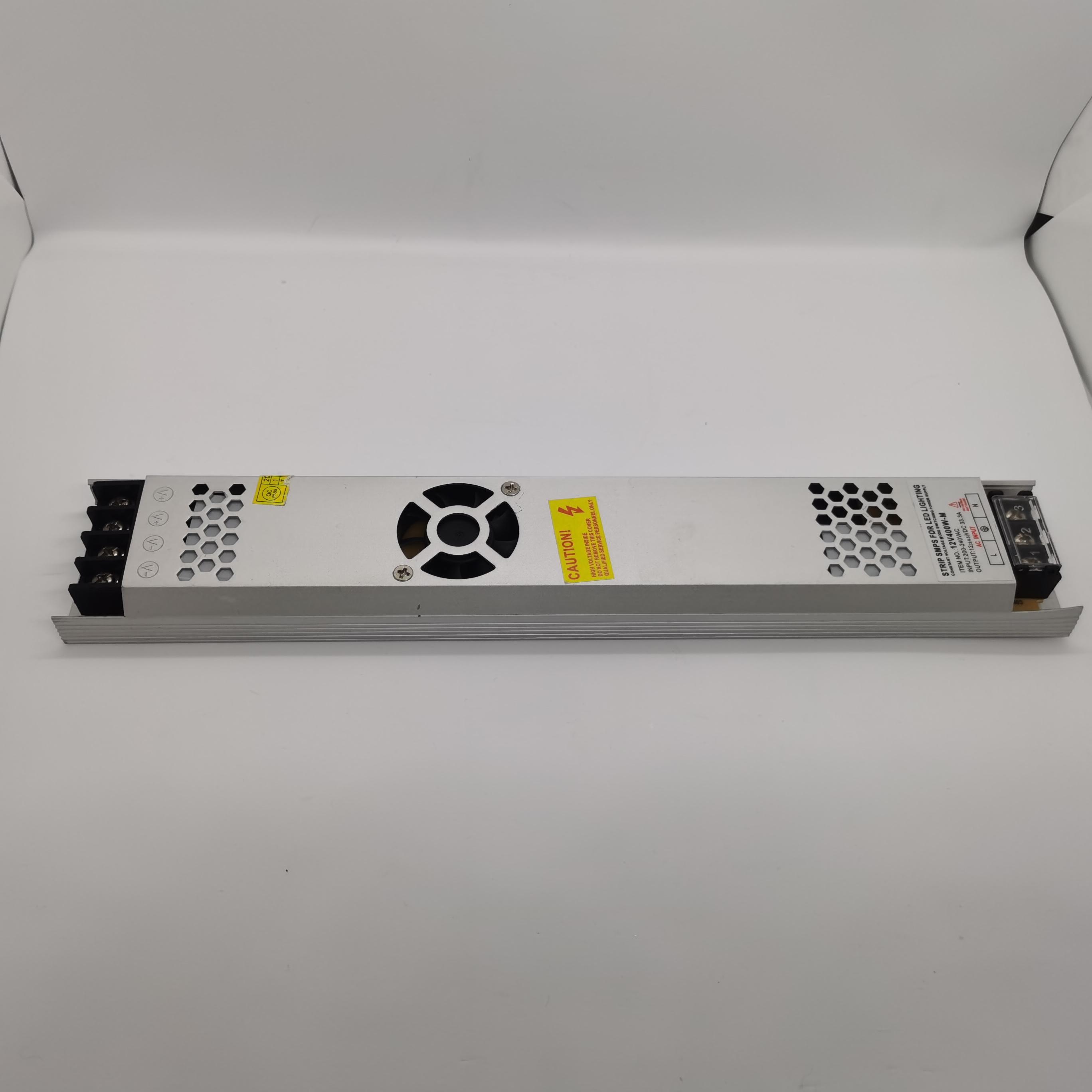 LED灯灯箱专用电源 DC 12V300W  LED开关电源 安防/适配器电源