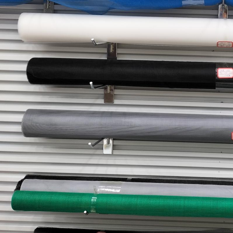 防尘网 窗纱 防蚊网 玻璃纤维1.5*25米