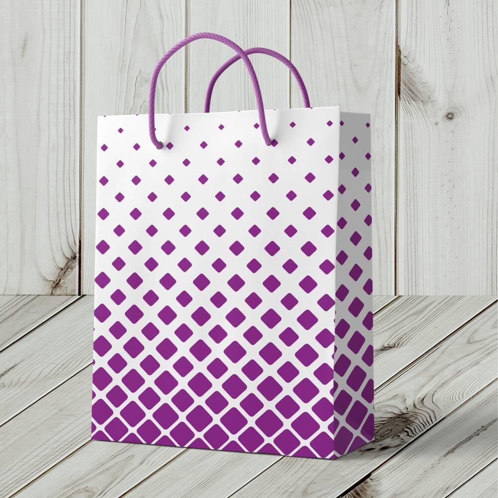 女士礼品袋~定制款