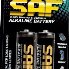SAF LR03 2B