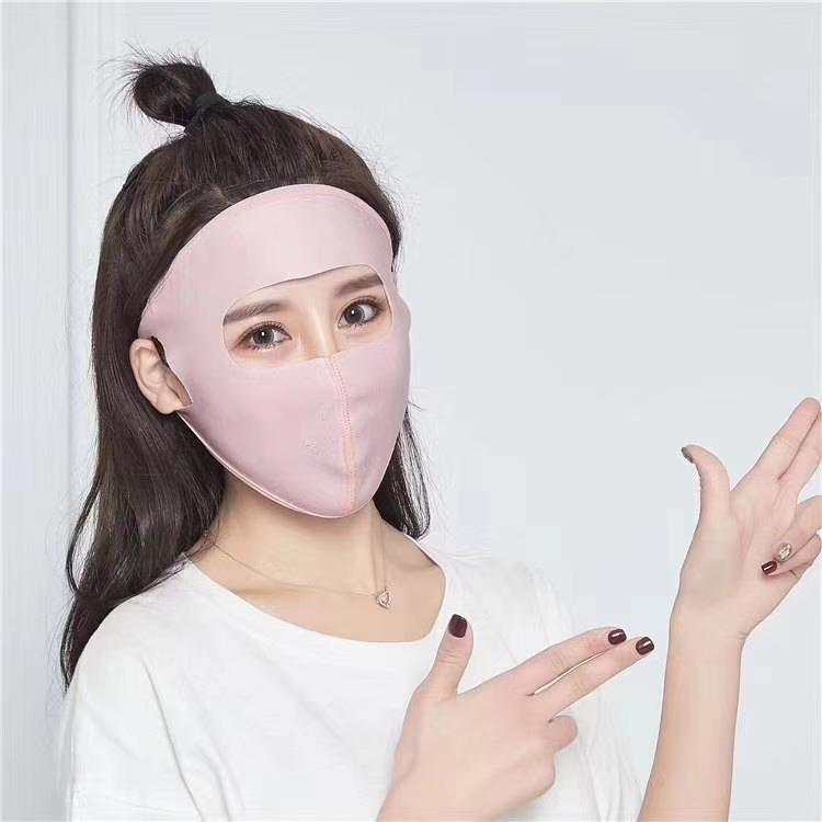 冰丝口罩面罩3