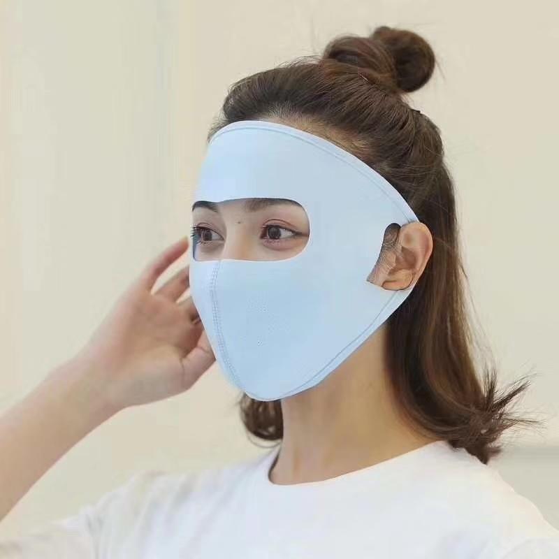 冰丝口罩面罩2