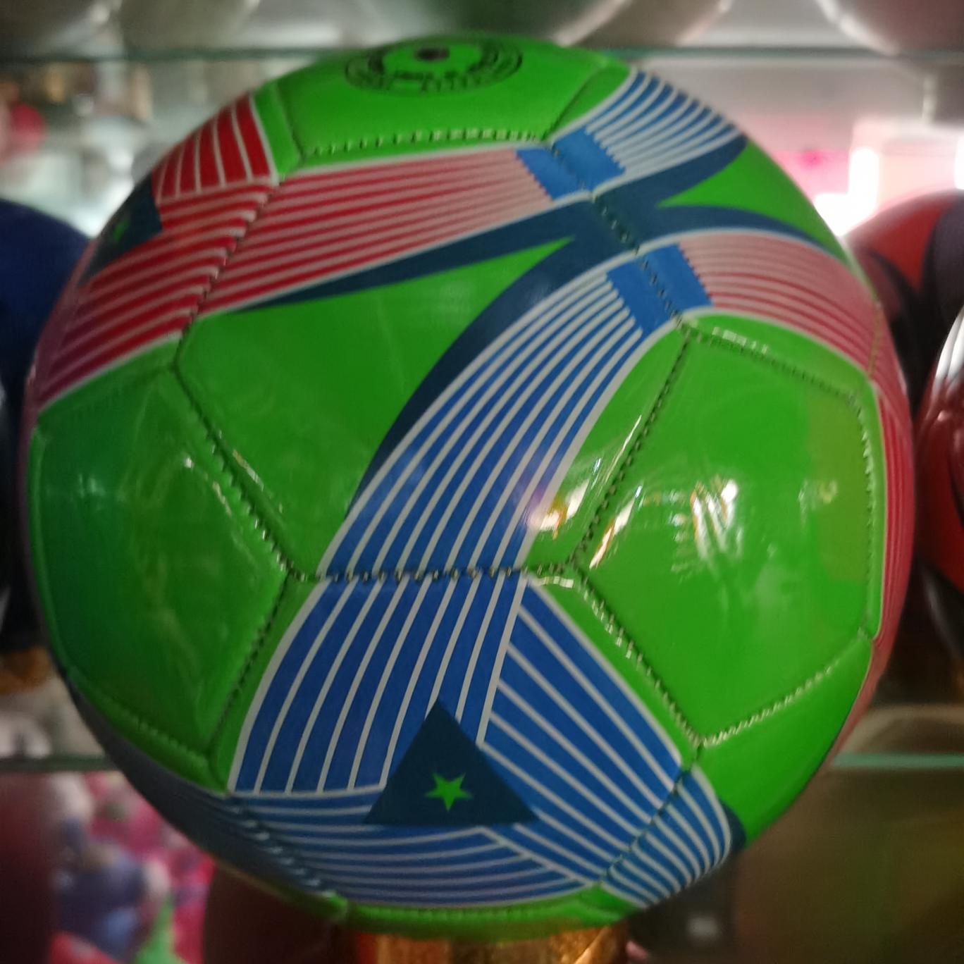 足球1624 运动用品 野外用品 户外用品 体育用品 学生运动必备
