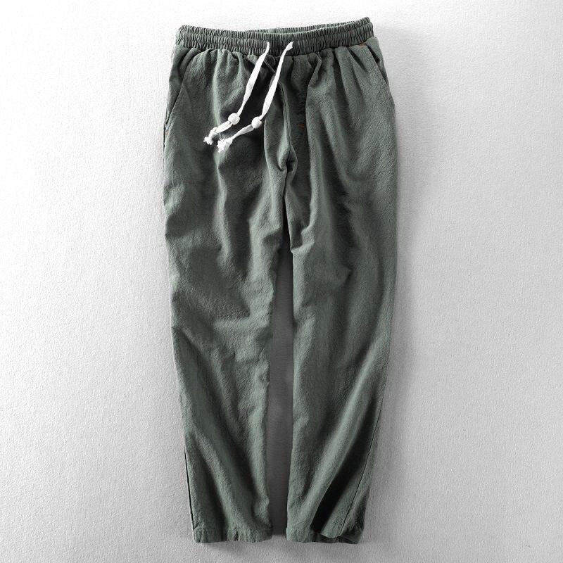 休闲裤新款女装