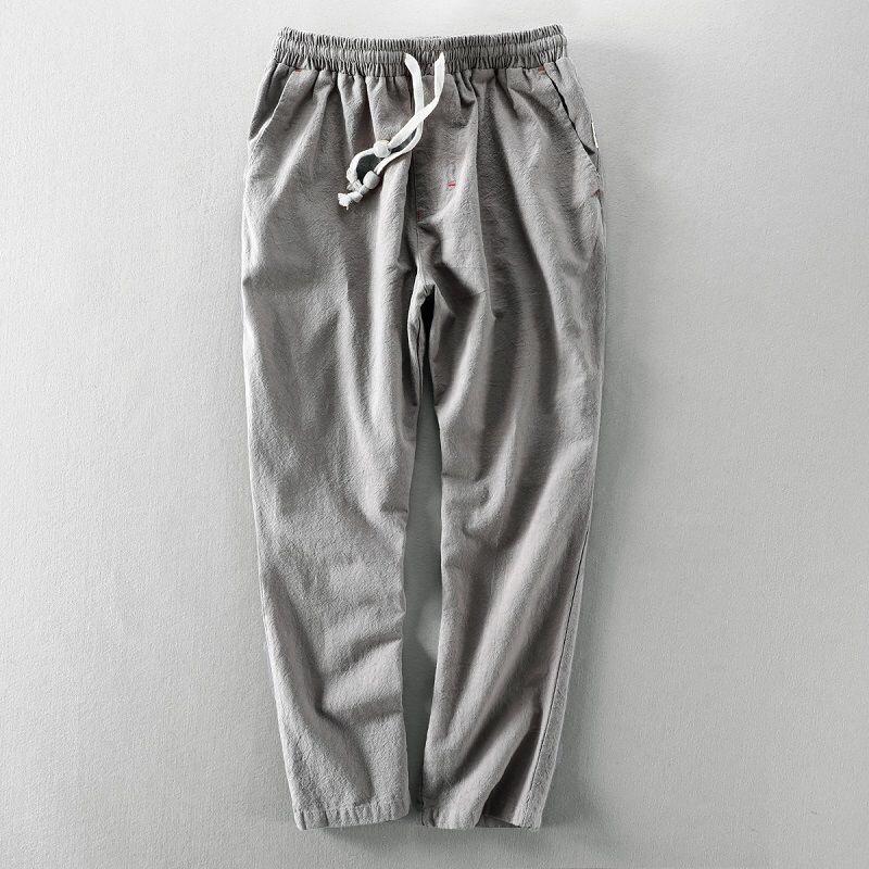 休闲裤男装