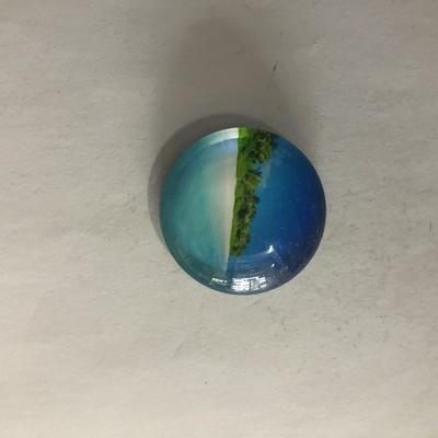 水晶冰箱贴01295