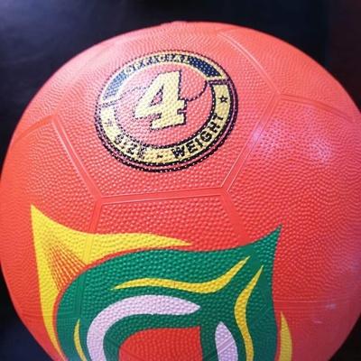 橡胶球417