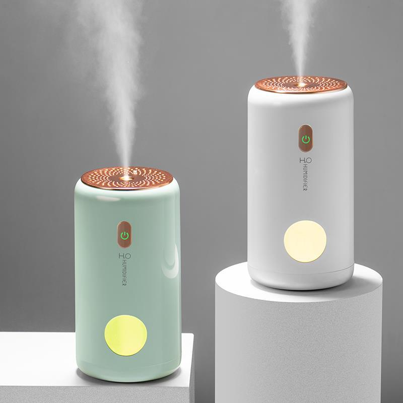新品加湿器香薰器humidifier