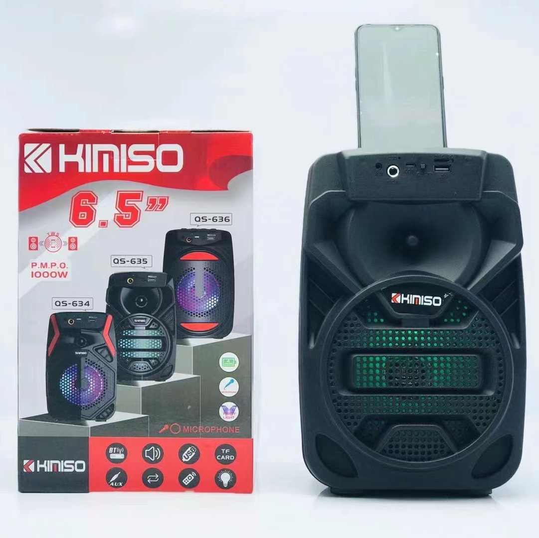 KIMISO[666][666] QS-635