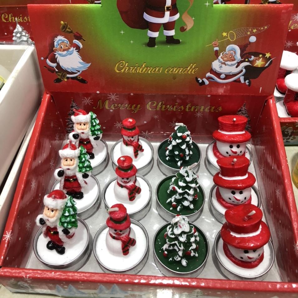 圣诞12件套