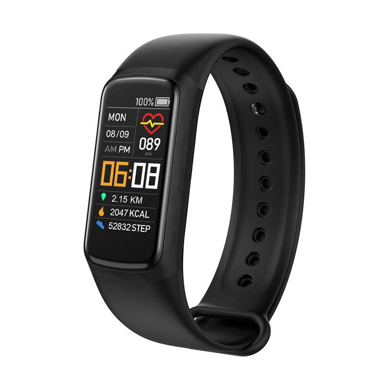 智能ZN70手环测心率血压游泳防水睡眠监测仪计步器蓝牙电子运动手表